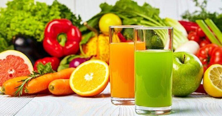 dieta disintossicante effetti collaterali