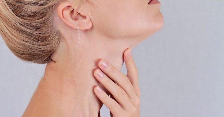 testimonianze di perdita di peso con iodio