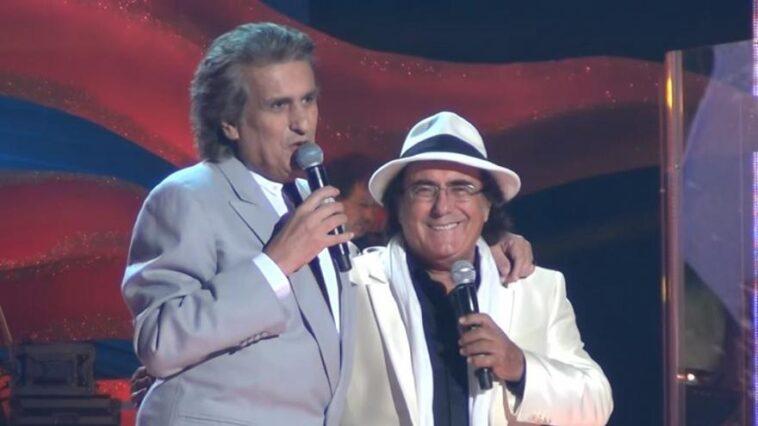 Toto Cutugno e Al Bano