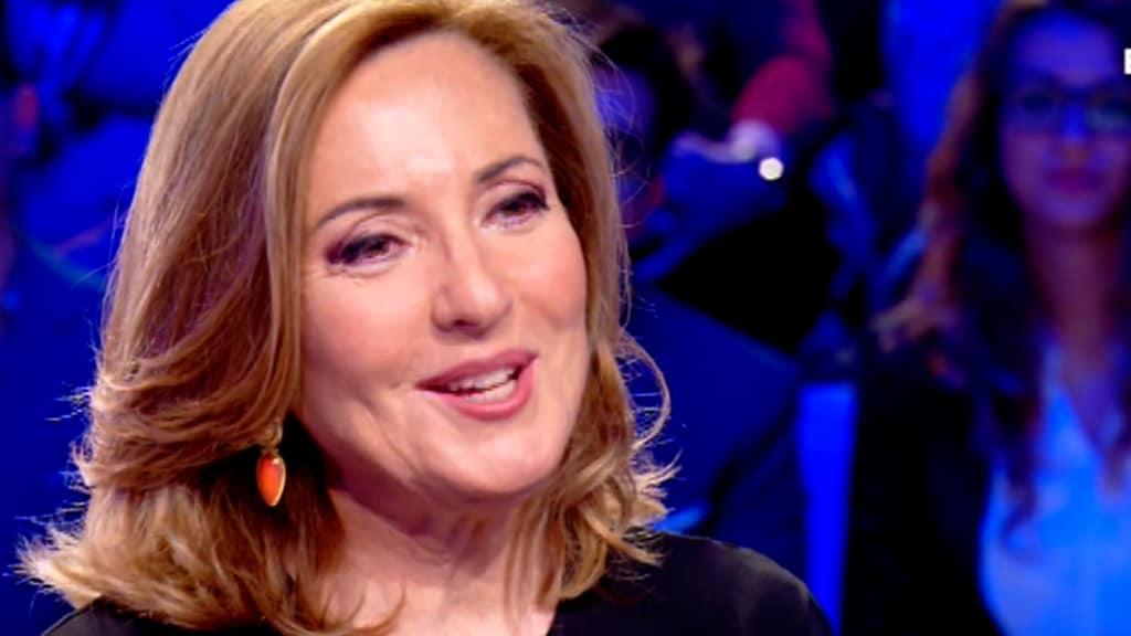 Barbara Palombelli Eta Carriera Figli Marito Programmi Tv