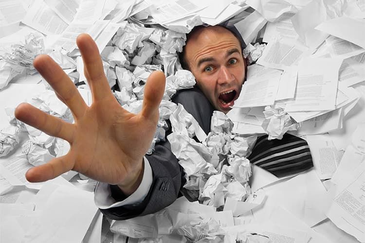 Stress da lavoro: come riconoscere e curare il burnout