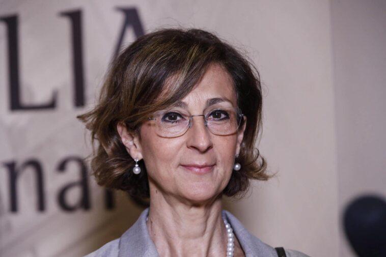 Marta Cartabia.