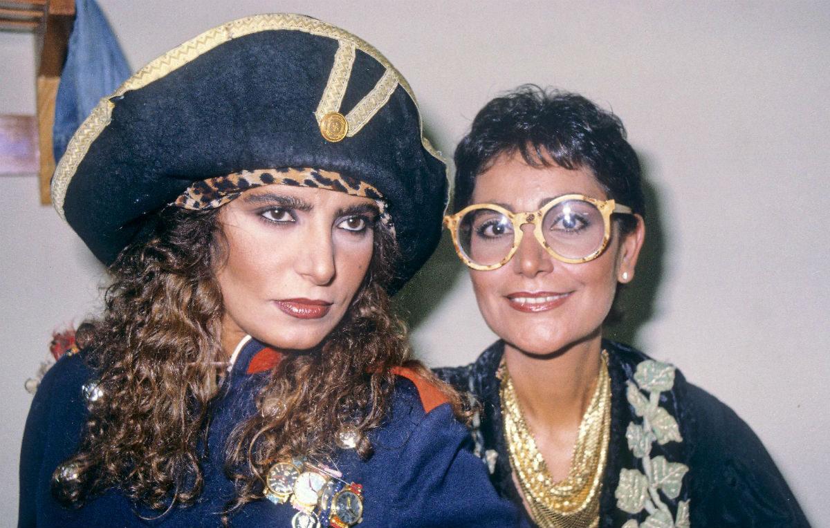 """Loredana Bertè su Mia Martini: """"Mi sento in colpa"""""""