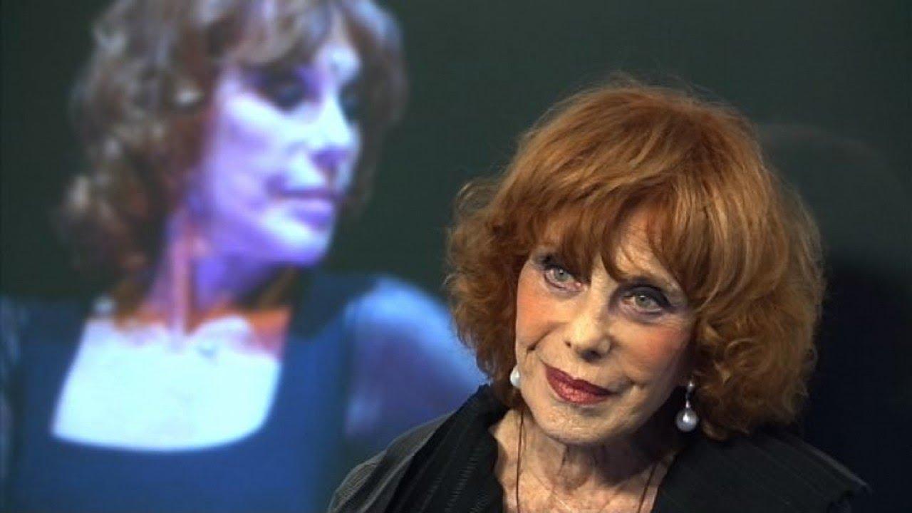 Simona Marchini.