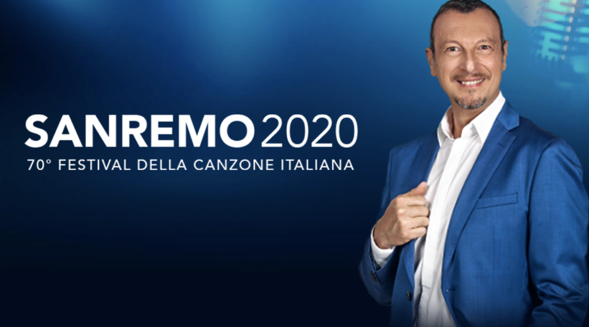"""Sanremo 2020, Stefano De Martino non ci sarà: """"Vi spiego per"""