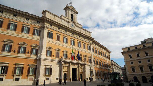 Quanto costa mangiare a Montecitorio, sede della Camera ...