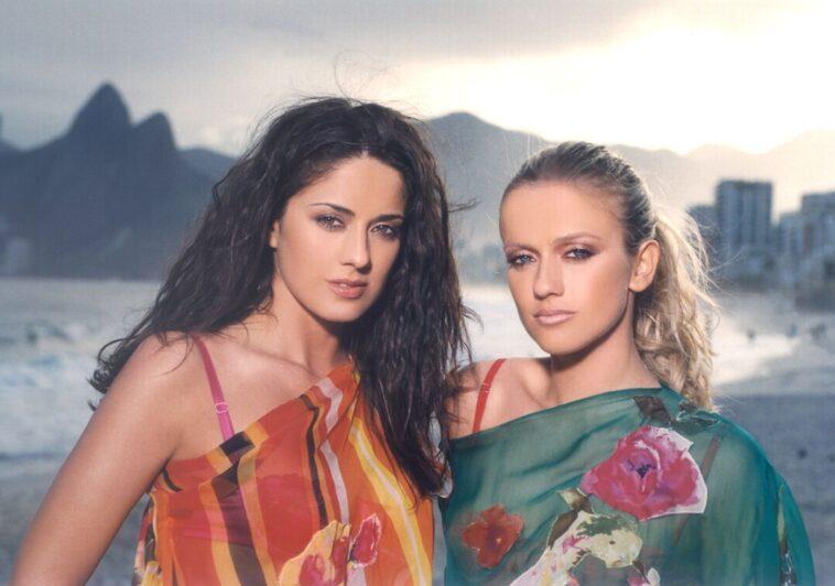 Paola Iezzi canta con Myss Keta: il video di 'LTM'