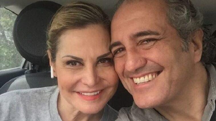 Simona Ventura sposa Giovanni Terzi nel 2020: l'annuncio della conduttrice