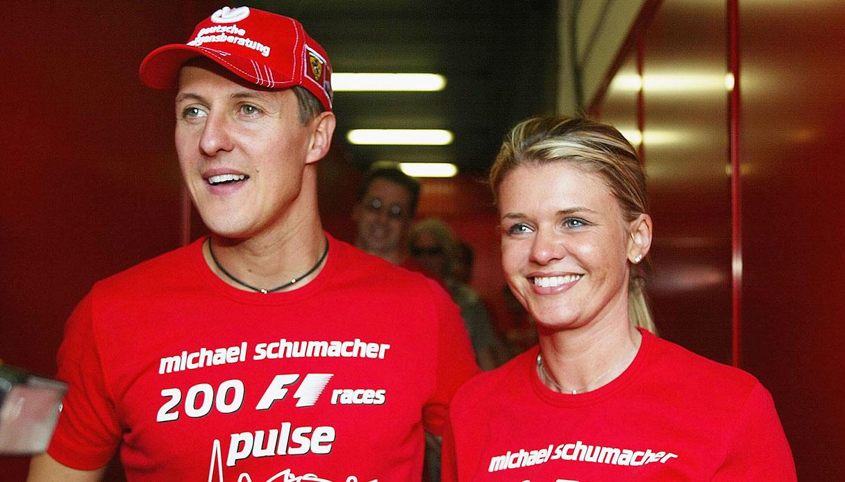 Automobilismo: Di Maio, 'auguri a Schumacher che oggi compie 52 anni'