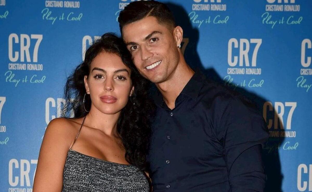 Cristiano Ronaldo e Georgina a Courmayeur? Violata la zona arancione - Sportmediaset