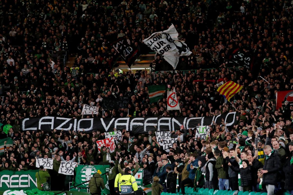Lazio, ultras biancocelesti accoltellano due tifosi del Celtic