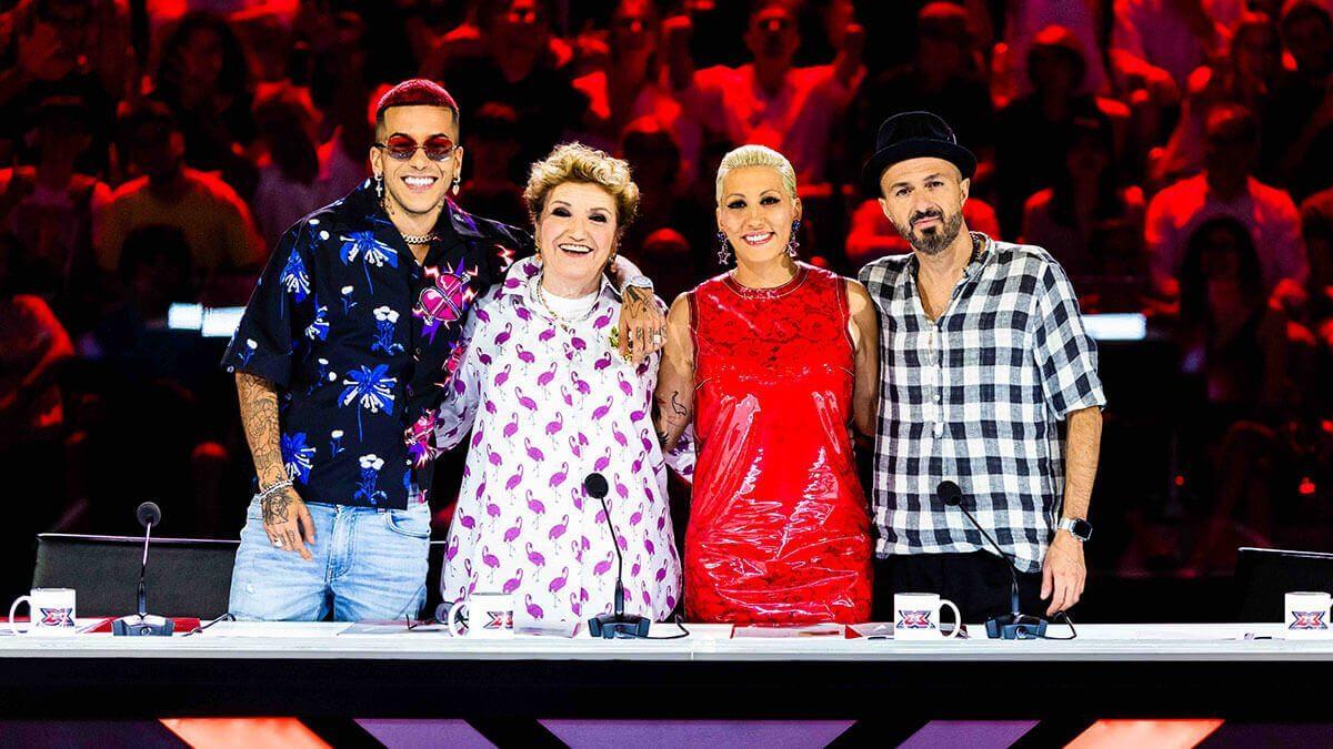 X Factor 13: ospiti, finalisti e assegnazioni