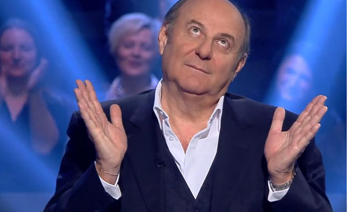 Chi vuol essere Milionario tornerà nel 2020 su Canale 5
