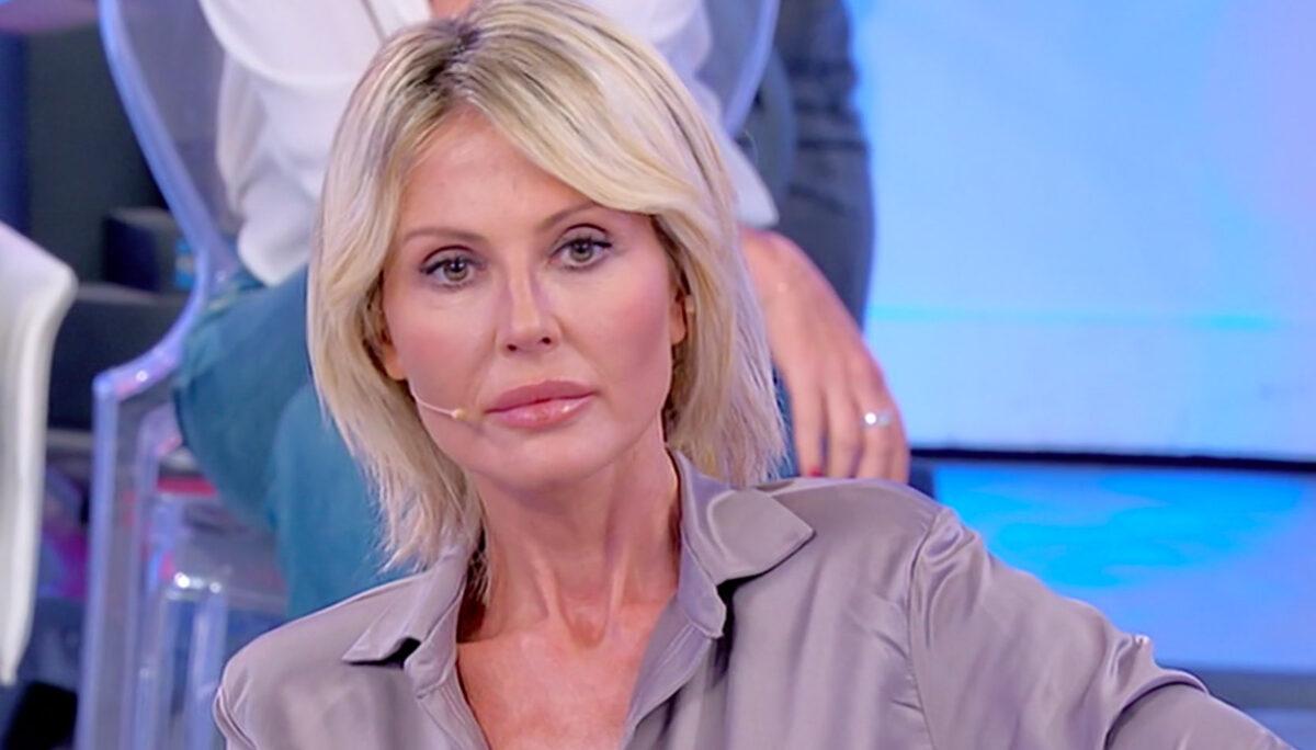 Nathalie Caldonazzo e gli ultimi momenti di vita di Massimo