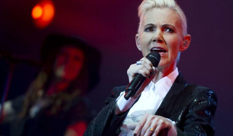 Addio a Marie Fredriksson, splendida voce dei Roxette