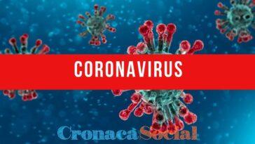 Coronavirus copertina