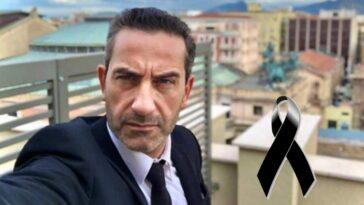 Matteo Viviani Lutto