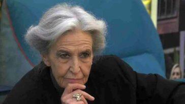 Barbara Alberti al Grande Fratello VIP