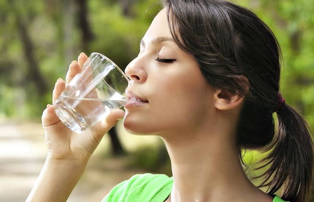 Acqua e forma fisica
