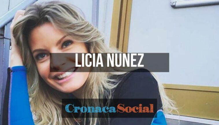 Licia Nunez: