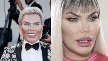 rodrigo alves ken umano diventa barbie