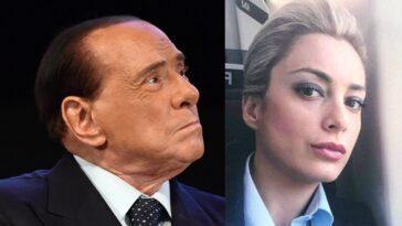 Nuova Fiamma di Silvio Berlusconi
