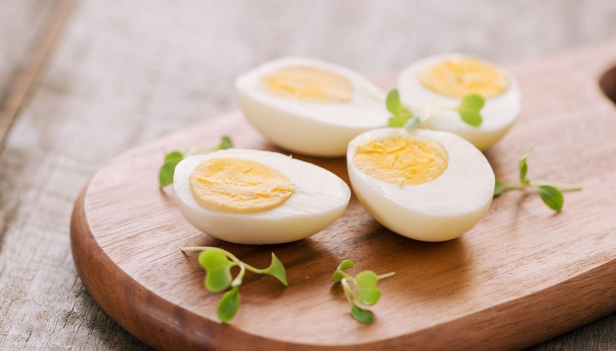 Ecco 4 modi facili e veloci per cucinare le uova for Cucinare uova sode