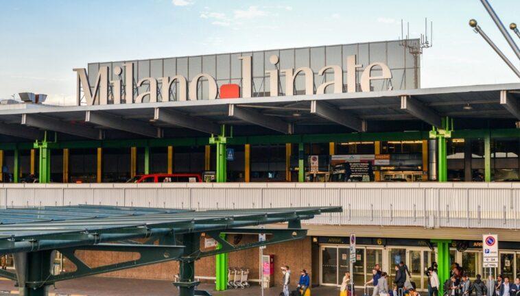 Aeroporto di Linate