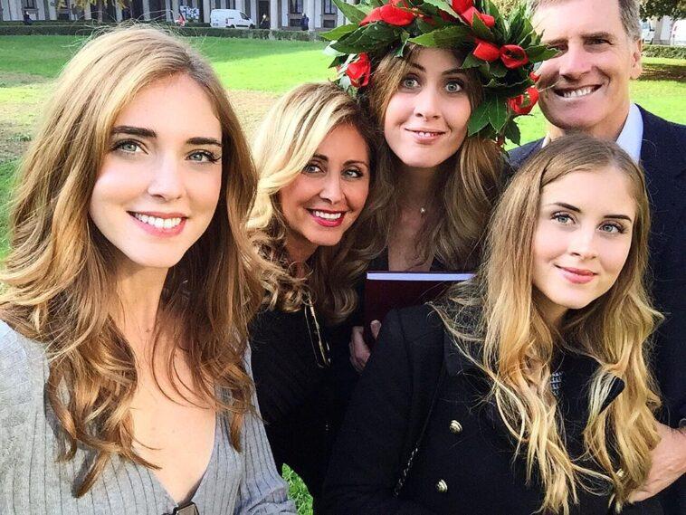 Famiglia Ferragni