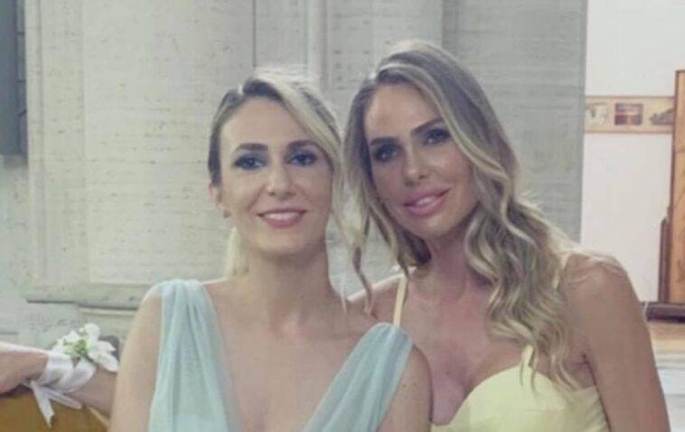 Ilary e Melory Blasi