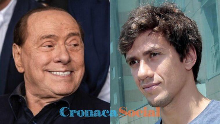 Luigi Berlusconi, ultimo erede di Silvio