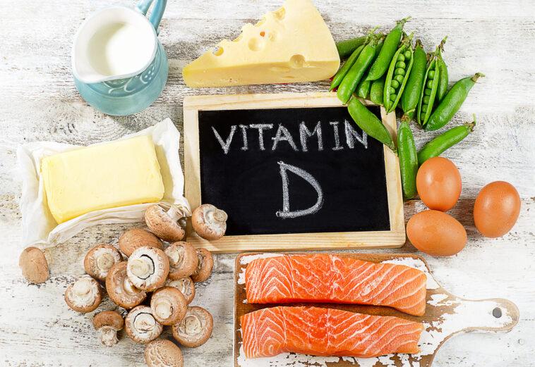 Alimenti che contengono vitamina D