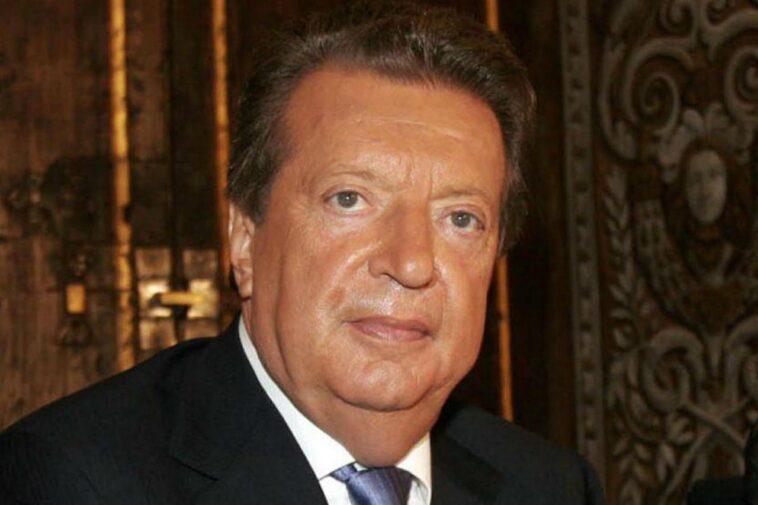 Vittorio Cecchi Gori e il nuovo amore: