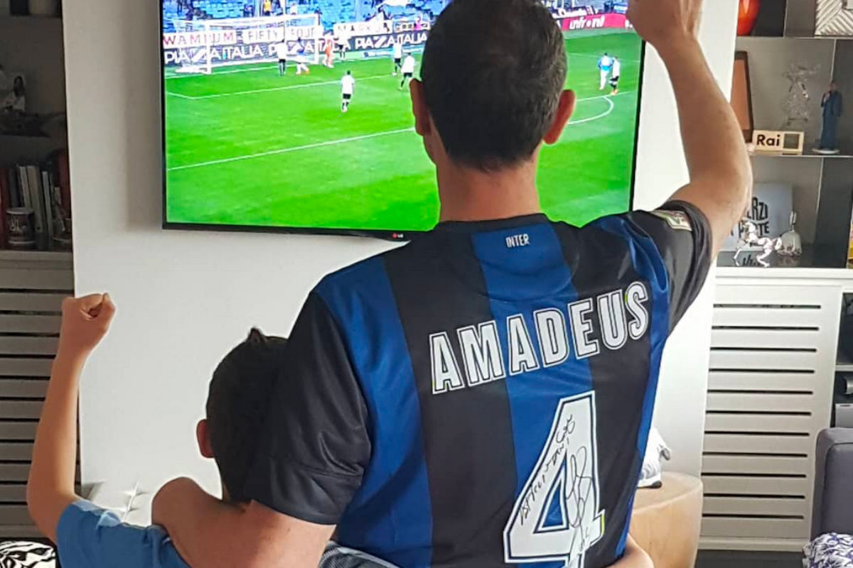 dove abita amadeus