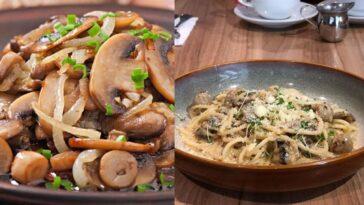 mangiare funghi fa bene o male