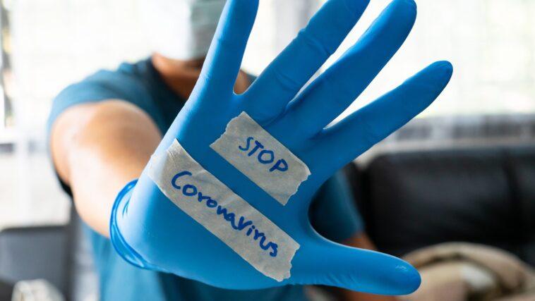 Coronavirus stop