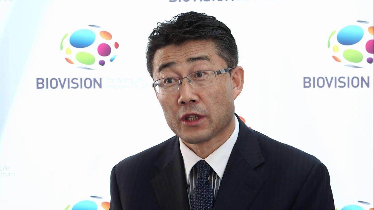 George Gao
