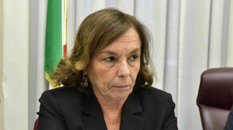 Luciana Lamorgese, ministro dell'Interno