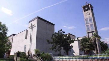 Parrocchia di Brescia