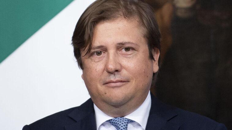 Pier Paolo Sileri, viceministro della Salute