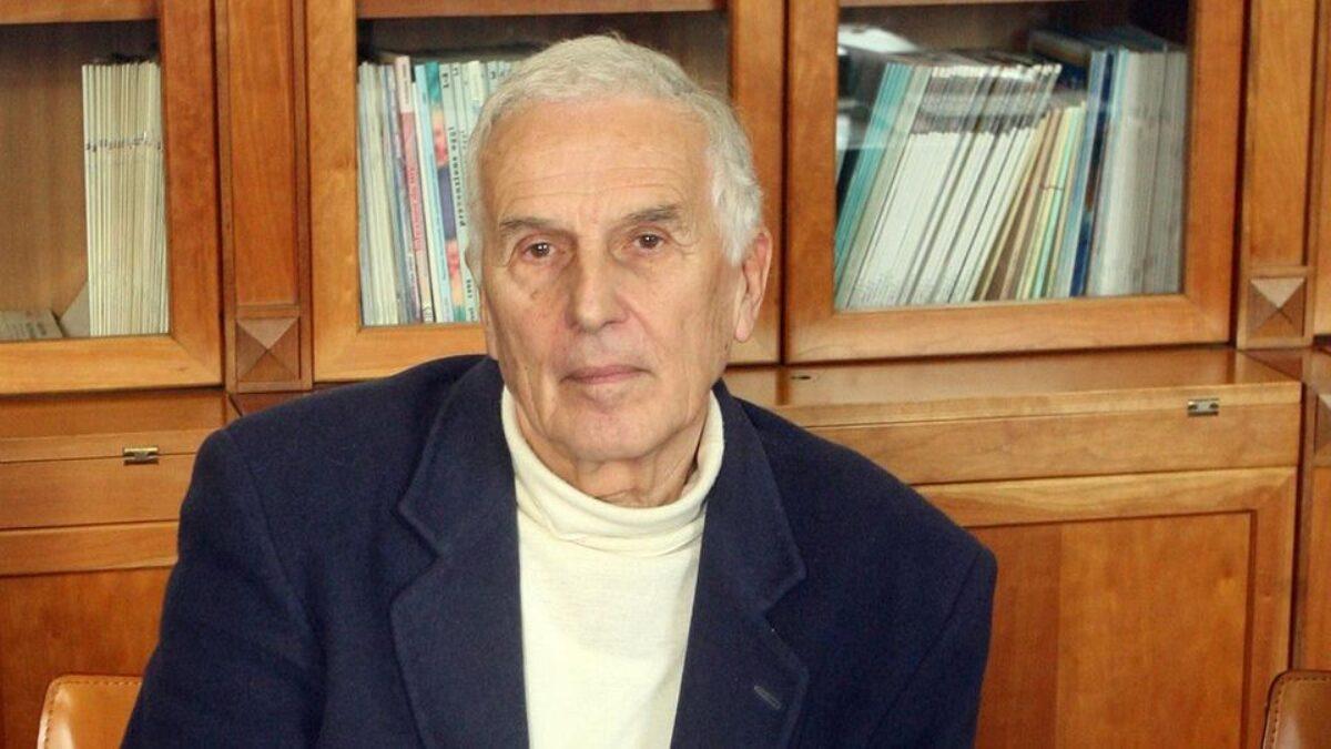 Silvio Angelo Garattini
