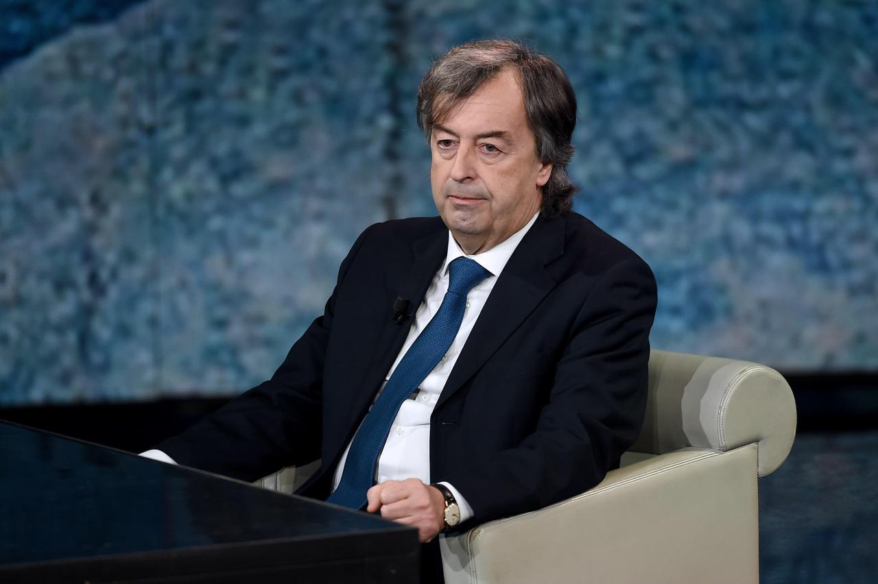 Roberto Burioni, virologo