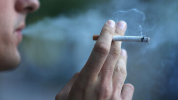 fumatore