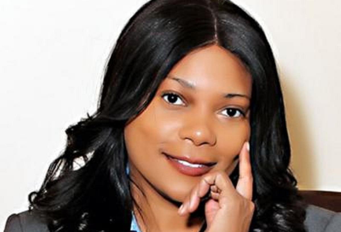 Damisha Harrison