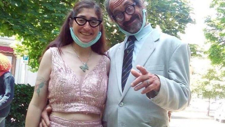 clochard si sposano