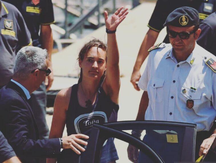 Carola Rackete