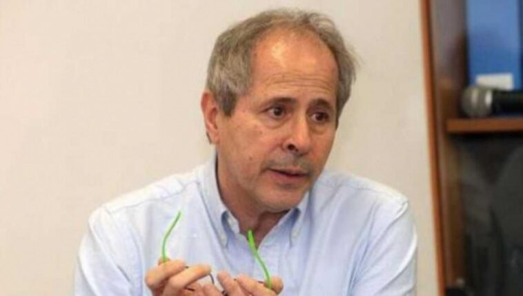 Andrea Crisanti, microbiologo