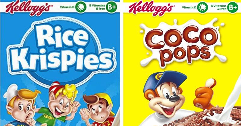 cereali razzisti