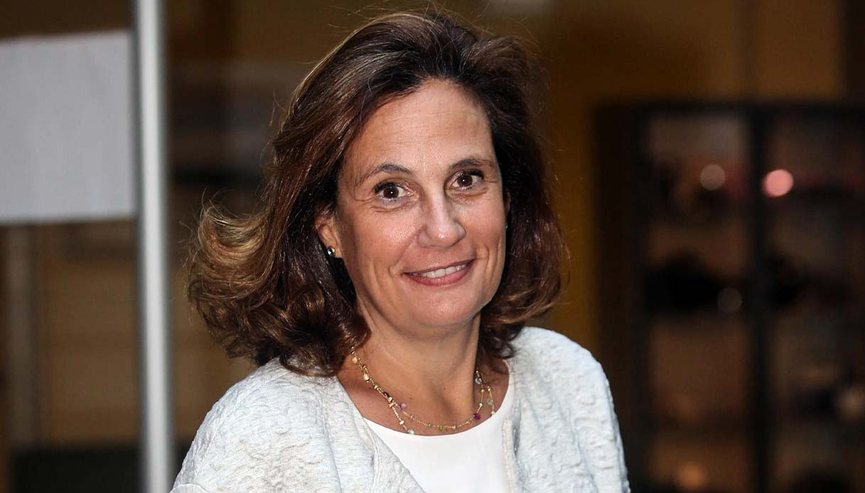 Ilaria Capua, virologa