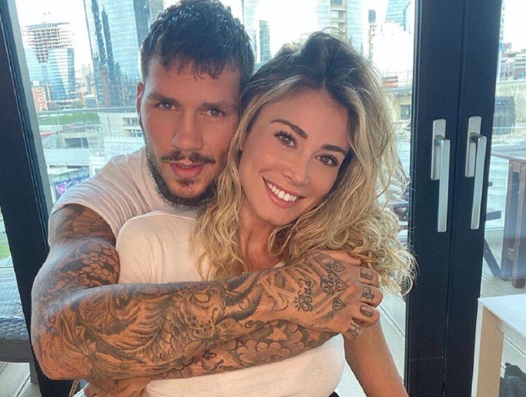 Diletta Leotta e Daniele Scardina